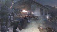 CoD MW Reflex Combat