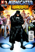 Midnighter Armageddon 1