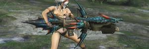 liste des armes de monster hunter tri 300px-LagiaBowgun