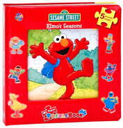 Elmo's Seasons