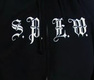 S.P.E.W. logo