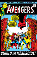 Avengers Vol 1 94
