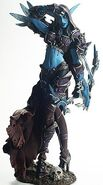 Sylvanas Action Figure