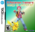 A Pokemon Trainer's World of Adventure Boxart.png