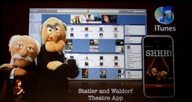 Iphone-statlerwaldorf