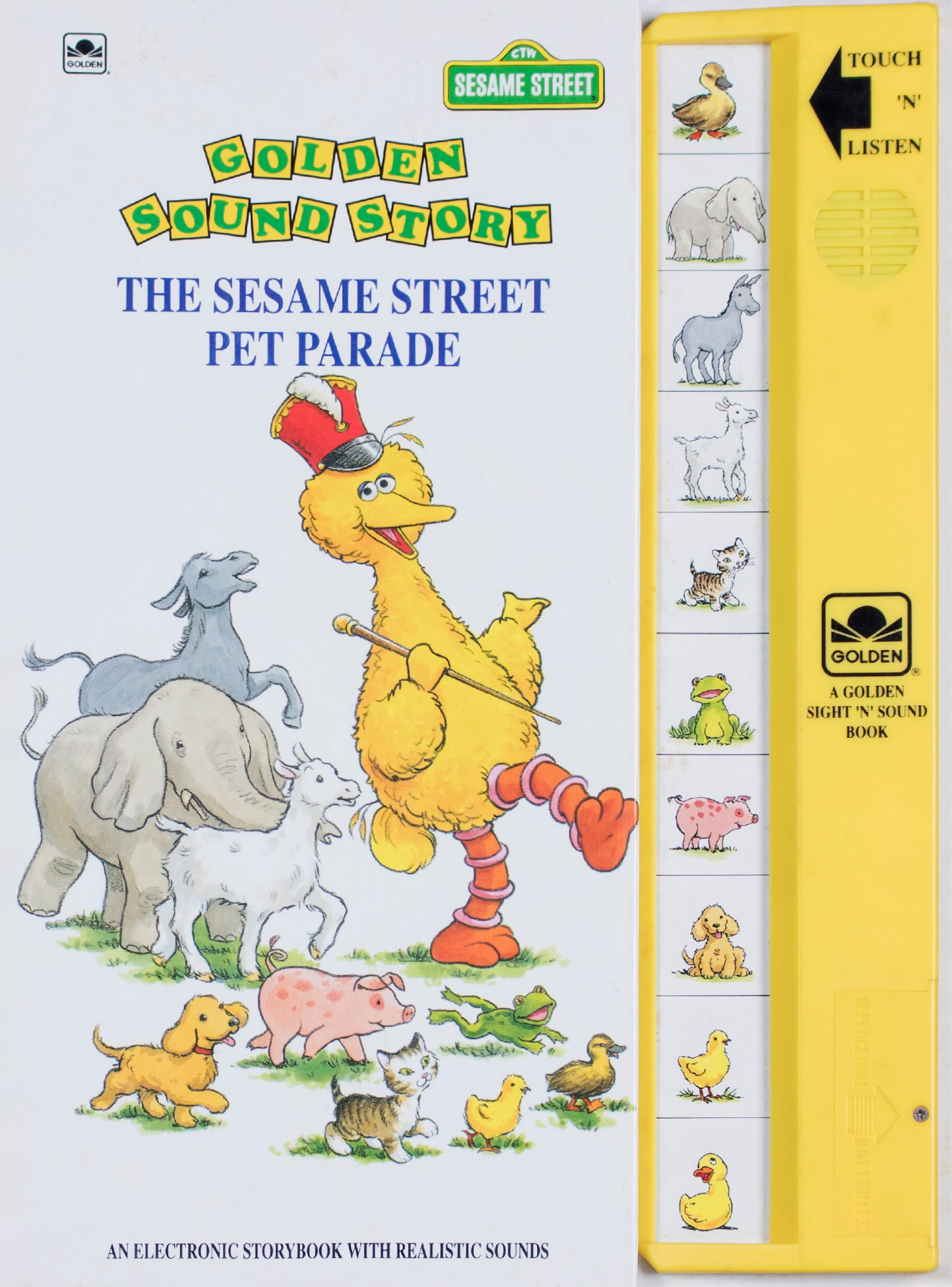 Thesesamestreetpetparade