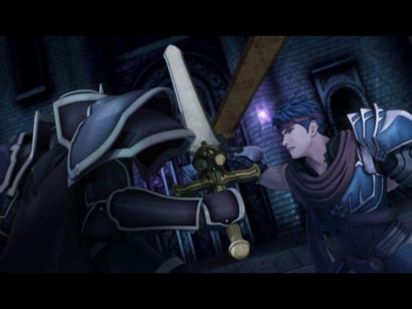 ROL:CI: EAS II //ARCO-2 [SAGA 2: Arca del Mundo. Un Sogukkense ¿entre nosotros?]\\ - Página 4 Ike_vs._Black_Knight