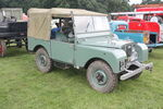 Land Rover series I - DTL 492 at Harewood 08 - IMG 0482