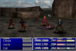 FFVII Sleep status