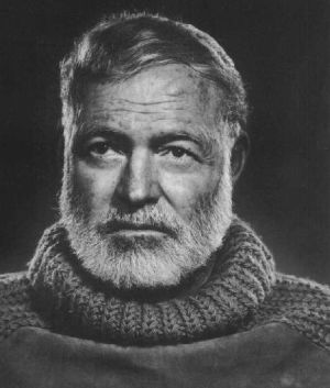 Ernesthemingway
