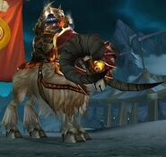Ironforge Ram