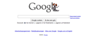 Google-netherlands