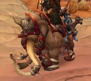 Traveler&#39;s Tundra Mammoth Horde