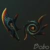 liste des armes de monster hunter tri 100px-LagiaSword3
