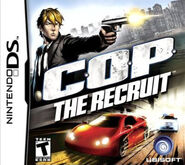 COP The Recruit (NA)