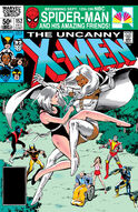 Uncanny X-Men Vol 1 152