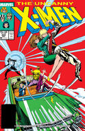 Uncanny X-Men Vol 1 224