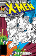 Uncanny X-Men Vol 1 228