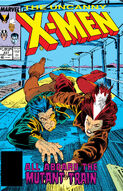 Uncanny X-Men Vol 1 237