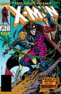 Uncanny X-Men Vol 1 266