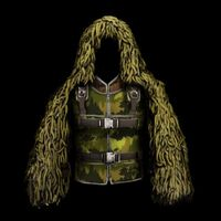 Ghillie Suit hd