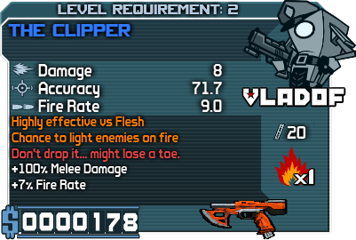 how to get hybrid weapons in borderlands 2