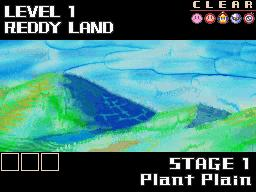 Plant plain level select