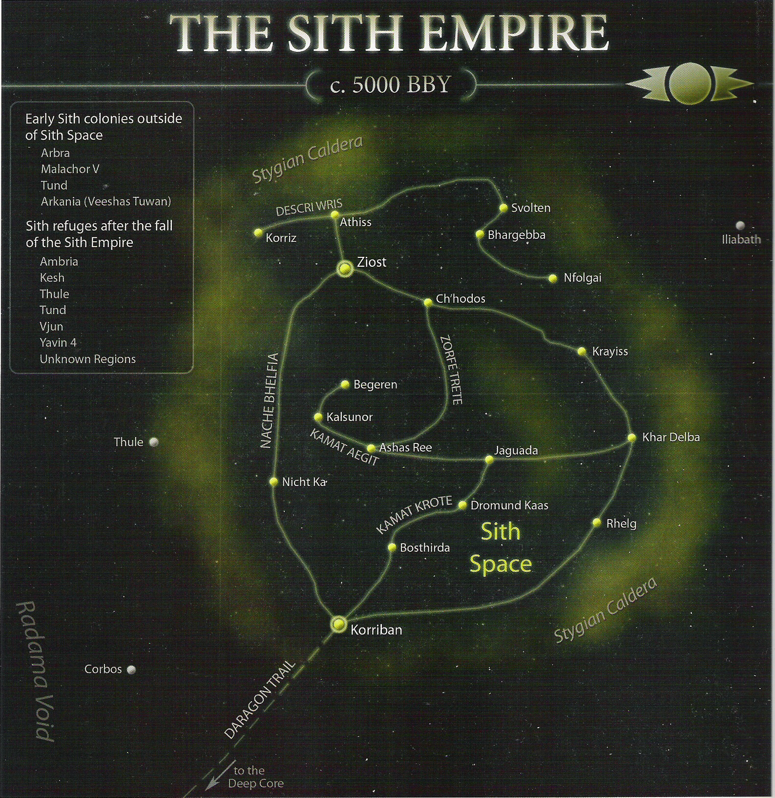 Sith Empire - Wookieepedia  the Star Wars WikiSith Empire