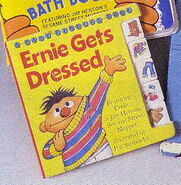 Ernie Gets Dressed