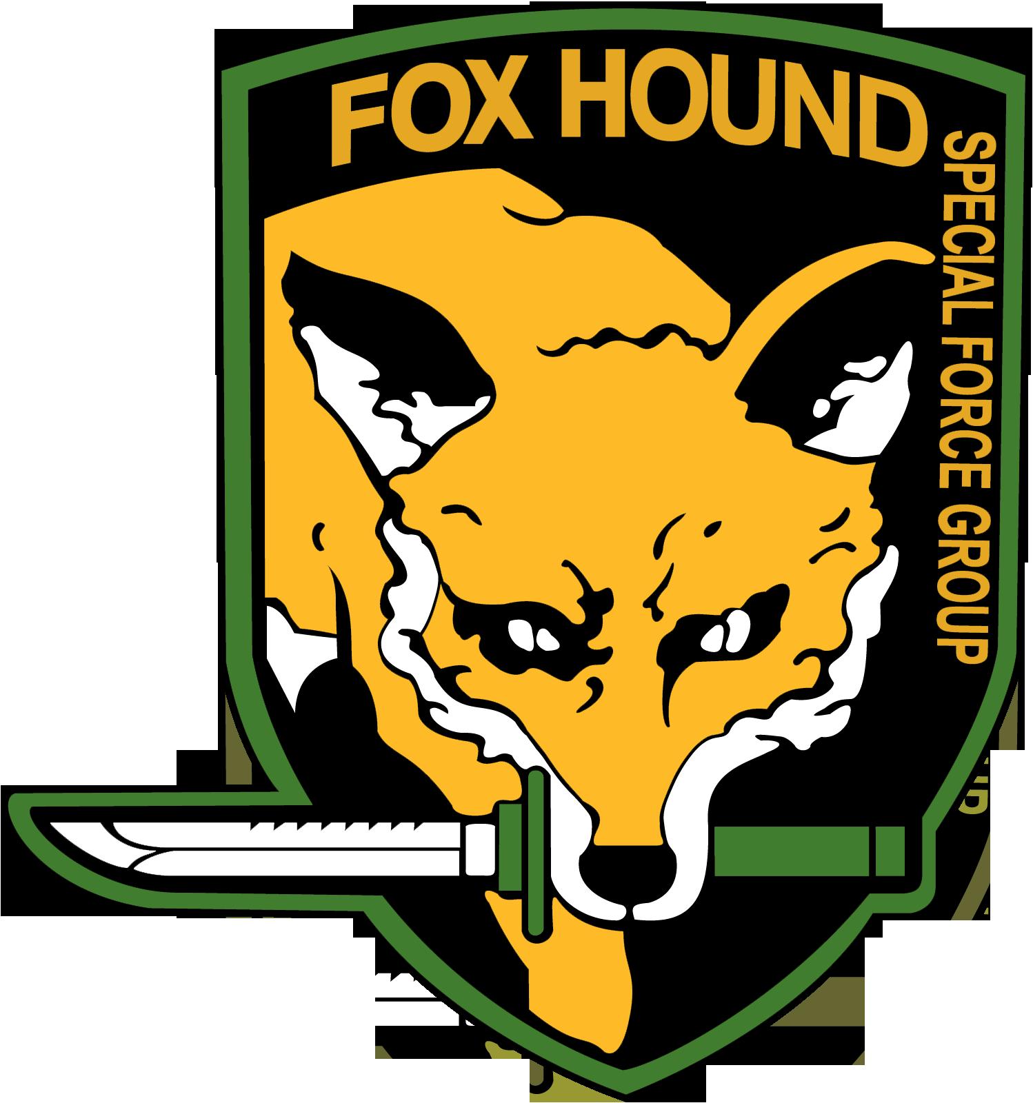 foxhounded Avatar