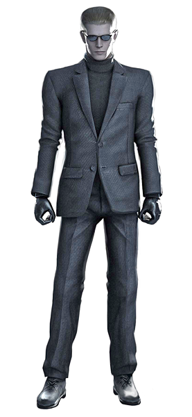 Badass in a Nice Suit / Image Links - TV Tropes