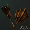 liste des armes de monster hunter tri 100px-DragoMace
