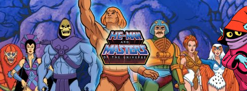 He-Man Temp Banner
