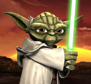 Yoda CN