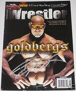 TheWrestlerGoldberg