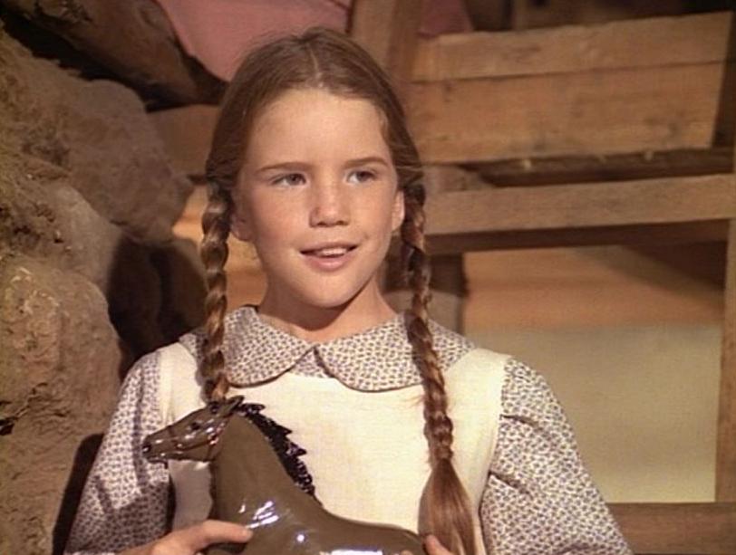 Little House On the Prairie Laura Ingalls Wilder