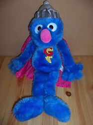 Nanco-supergrover