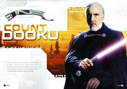 CountDooku article