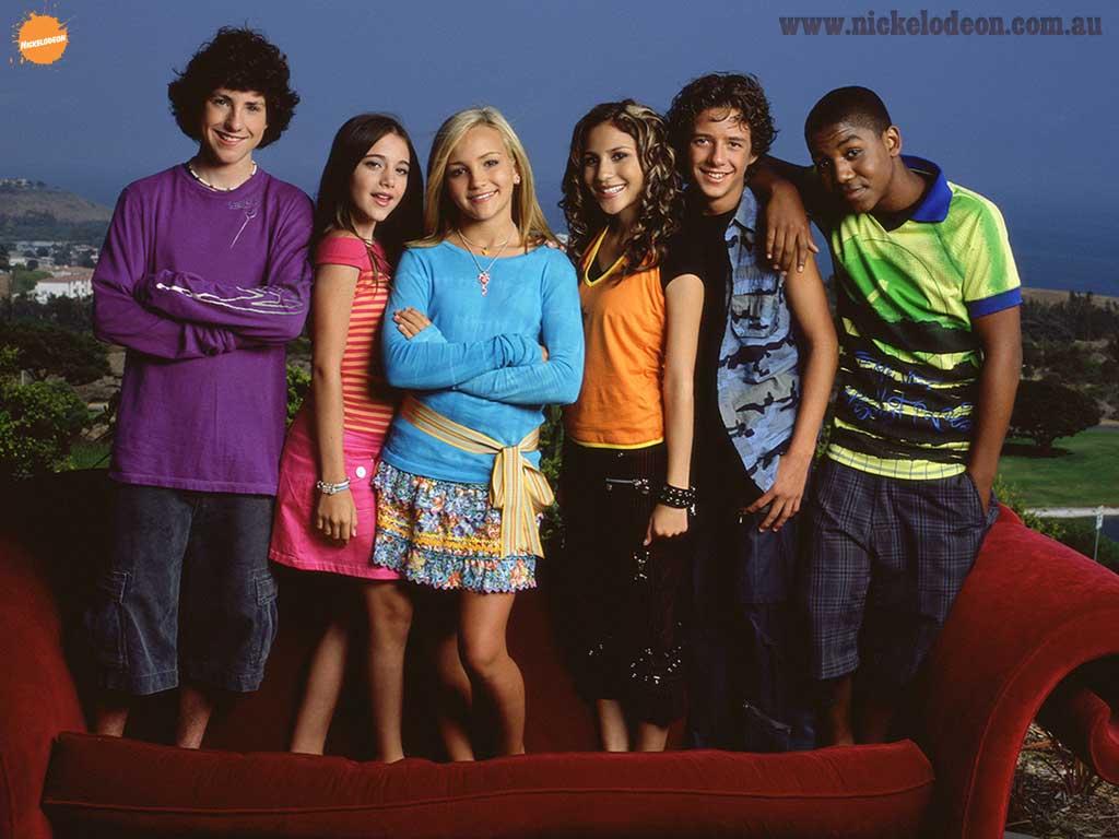 �Zoey 101� season finale