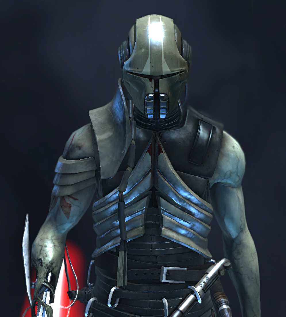 Sith stalker armor wookieepedia the star wars wiki