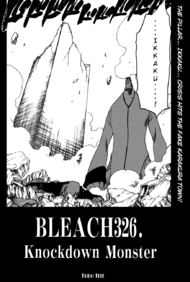 Bleach Ch326