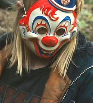 Rob Zombie Halloween Clown Mask.Cody S Film Tv And Video Game Blog Movies That Suck