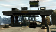 DukesBayBridge-GTA4-tollbooth