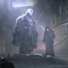Starkiller dead