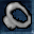 Split Silver Key Icon