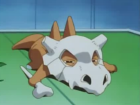 EP027 Cubone