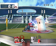 Home-Run Contest (Super Smash Bros. Brawl)