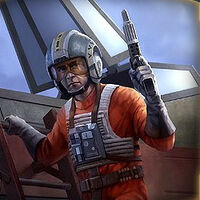 Wedge Antilles - TSS