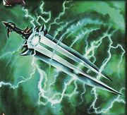 Thunderfury, Blessed Blade of the Windseeker