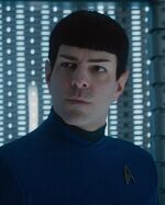 Spock (alternate reality)
